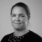 Anna Angser, Event Administrator Nordbygg