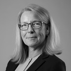 Margaretha Karlsson, Operative Event Manager Nordbygg